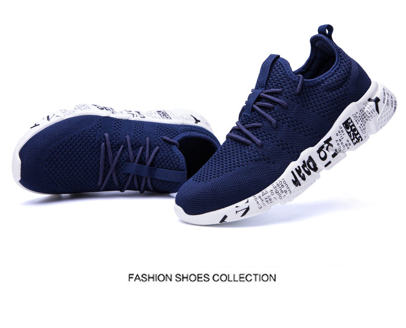 Men Casual Shoes Breathable Fashion Sneakers Man Shoes Tenis Masculino Shoes Zapatos Hombre Sapatos Outdoor Shoes Brand 45 46 86