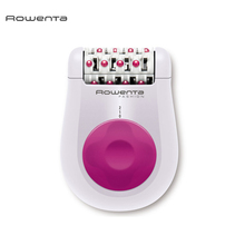 Rowenta EP1030F5 epilator depilatory female epilator hair removal for women waxing bikini trimmer hair removal facial epilator