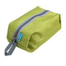 OUTAD Fishing Bags Nylon 4 Colors Portable Storage Shoe Bag Multifunction Travel Tote Storage Case Organizer Fishing Bags