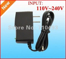 AC DC Power adapter 3V 4.5V 7.5V 9V 1A / 12V 1A Power Supply US Plug Express shipping High quality 50pcs(China)