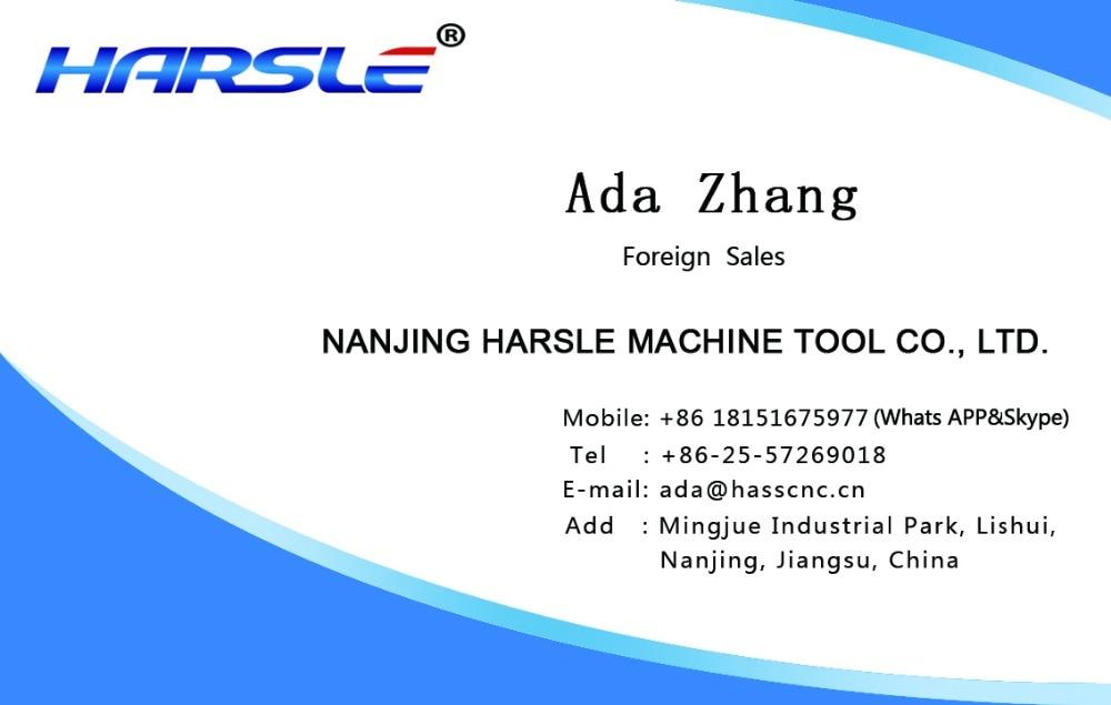Ada Zhang harsle2