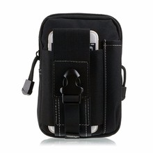 Outdoor Universal Running Sport Belt Pouch Wallet Phone Case Cover Bag For Kingzone N3 N5 K2 S2 Z1 Z1 Plus K1 Turbo 4G LTE