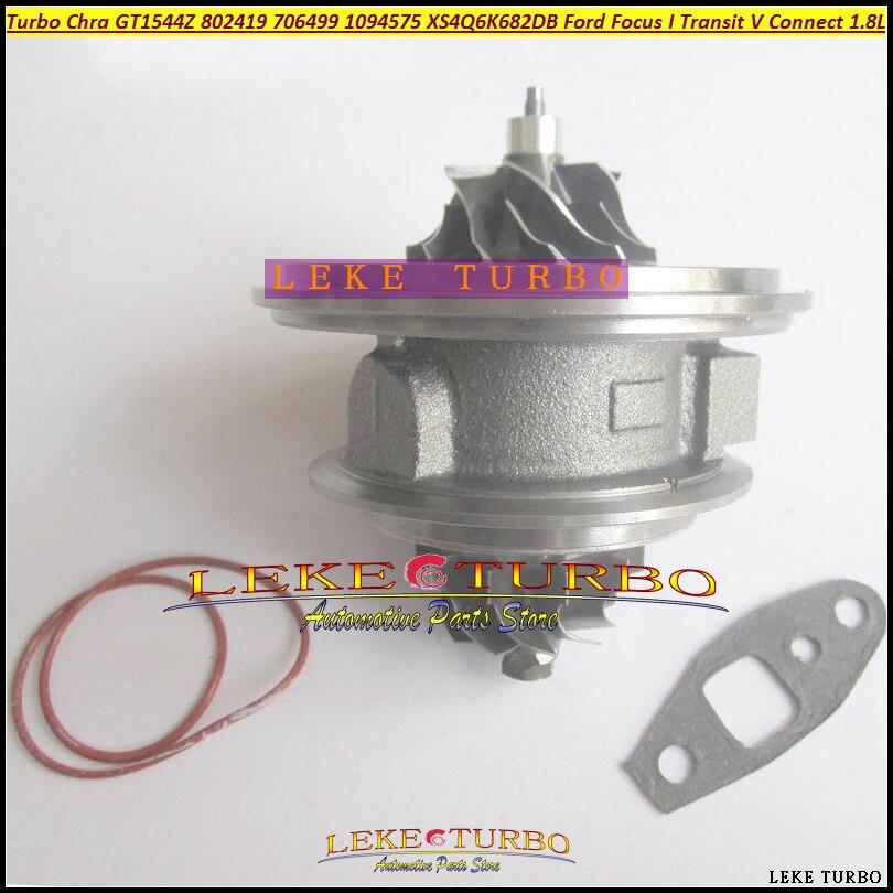Turbo Chra GT1544Z 802419 706499 1094575 XS4Q6K682DB For Ford Focus I Transit V Connect 1 (1)