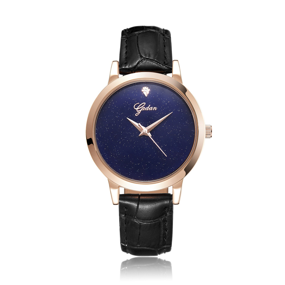 Yadan - 8080 - p, all over the sky star expensive IPJ electroplating women watch, precision waterproof, high-end brand watch, qu<br>