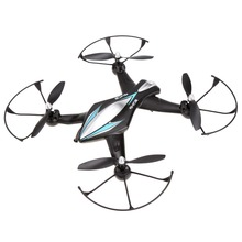 Fashion RC Quadcopter Aerial Vehicle 4 Headless mode 6 Axis Gyro 2 million Pixels HD Camera Aircraft Toys(China)