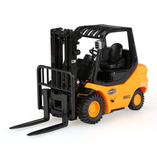 Original 1/20 6 Function RC Mini Engineering Forklift Truck RTR Radio Control Car