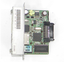 FOR EPSON Receipt POS Printer network RJ-45 Adapter M155B UB-E02 T88IV M129H