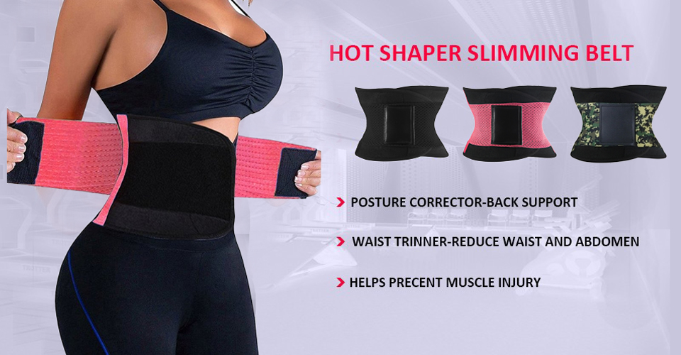 waist trainer corset for weight loss
