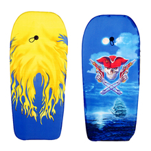 EPS Professional Water Ski Board Cool Surfing  Board Bodyboards Sale For Adults Kids Load 100KG  9 Models Optional