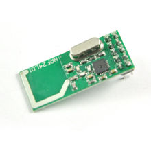 20PCS/lot NRF24L01+ 2.4GHz ISM Wireless Transceiver Module Wireless Communication Module