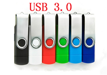 Usb Stick 8GB 16GB Higher Performance usb 3.0 OTG usb flash drives thumb pendrive u disk usb creativo memory stick Hot Sale(China)
