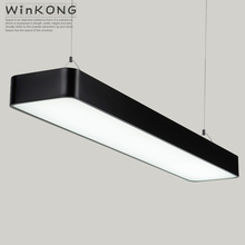 Surface mounted modern led ceiling lights for Living room Office Light lamparas de techo colgante ceiling lamp fixture luminaire