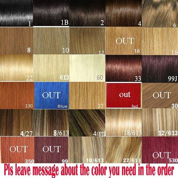 1 color -