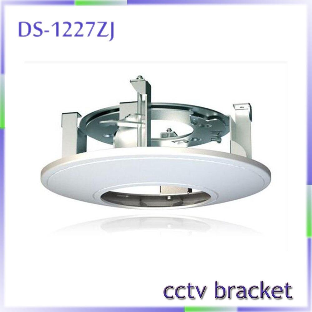 DS-1227ZJ In-ceiling Mount Bracket for Dome Camera DS-2CD4132FWD-IZ<br>