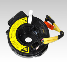 New Black Air Bag Spiral Cable Clock Spring for 03-08 Toyota Corolla Matrix 84306-02110