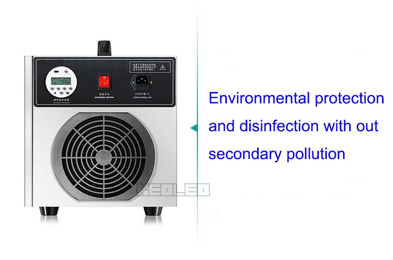 ozone disinfection machine (11)