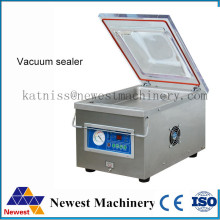 Automatic electric vacuum packing machine/vacuum sealing machine for food packing(China)