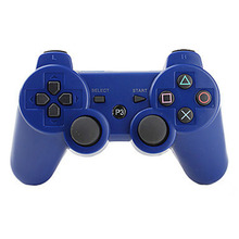 2.4GHz Wireless Bluetooth Game Controller For Sony Playstation 3 PS3 SIXAXIS Controle Joystick Gamepad