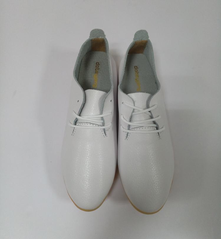 Lihtsad kinnised madalad kingad