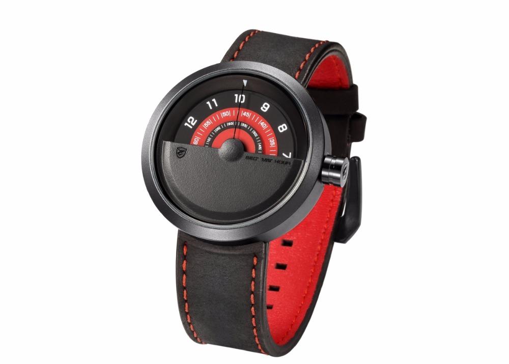 HTB1Im tkwn.PuJjSZFkq6A lpXaI - Bonnethead Shark Sport Watch - Red SH421