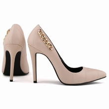 Sexy Pointed Toe High Heels Women Matte Lady Pumps Shoes New 2016 Spring Brand Design Wedding Shoes Pumps EU SIZE 35-42 302-24MA(China)