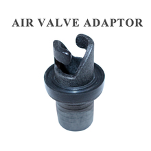 air valve adaptor connector inflation air pump hose screw valve inflatable boat fishing boat sup paddle board kayak canoe(China)