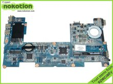 NOKOTION 598011-001 FIT FOR HP MINI 210 LAPTOP MOTHERBOARD DDR2 full tested(China)