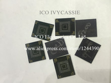 2 pcs/lot For Samsung I9200 eMMC 8GB memory nand flash chip IC with programmed firmware(China)