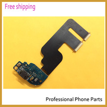 Original  M8 mini USB Dock Connector Flex  For HTC One Mini 2 Charging Port Flex Cable , Free Shipping