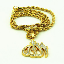 New Bling Hip Hop Necklace