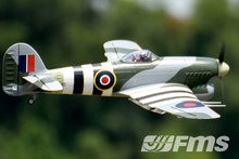 FMS 1100MM HAWKER TYPHOON PNP ,PNP w/0 ESC and KIT,RC model,Radio control model