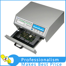 220v QS-5100 working area 180*120mm 600W Automatic Lead-Free Reflow Oven BGA rework station for SMD Rework