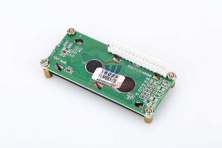 Galaxy UD-1812LA UD-1812LC UD-181LA Printer Spare Parts LCD Display<br>
