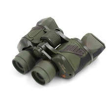 2018 Distance meter Type Monocular Rangefinder Binoculars Waterproof Telescope outdoor Binocular military Outdoor HD telescope