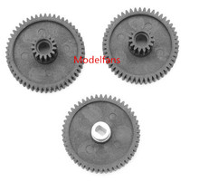 98088 Differential Gear 1/8 Scale For HSP Windhobby Himoto RC Rock Crawler Free shipping