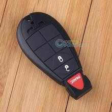 5 buttons remote Commander Grand Cherokee Key Keyless For JEEP CHRYSLER DODGE