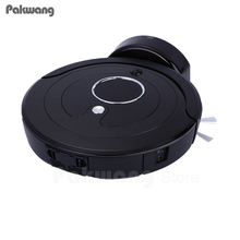 Floor Cleaner Robot Vacuum Cleaner Robot 2017,low noise,long working time,lg vacuum cleaner(China)