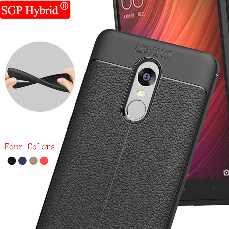 SmartPhone Shell Cover Xiaomi Mi 6 Max2 Mi6 Max 2 Redmi 4A 4 Note 4 4X 4 X Note4 Litchi stria Smart Phone Bag Back Case