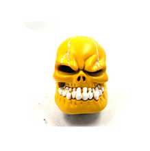 Hot Specials manual transmission Modified car gear shift knob automotive generic rubber skeleton head gear knob fast shipping