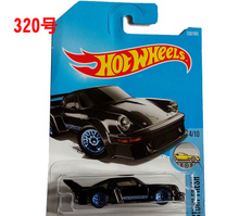 New Arrivals 2017 P Hot Wheels 1:64 934.5 Diecast Car Models Collection Kids Toys Vehicle For Children hot cars(China)