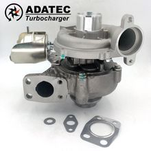 GT1544V 753420 750030 740821 turbine 3M5Q-6K682-AK turbo charger for Ford C-MAX / Focus II / Mondeo III 1.6 TDCi 109 HP DV6TED4