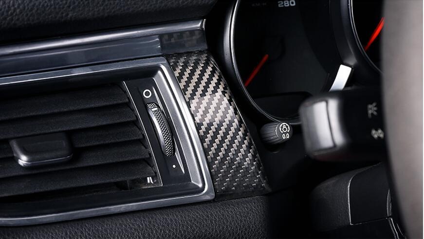 car interior accessories for Porsche Macan 2014 2015 2016 2017 (15)