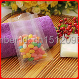 Free shipping 18cm*28cm,100pcs cheapest clear plastic vacuum food packing Bags packing bags candy bags free shipping(China)