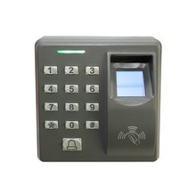 M-F100 Fingerprint RFID Proximity Entry Lock Door Control Securtiy Systems Access Control Hot Sale