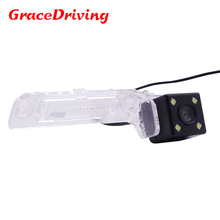 Glass lens car rear reversing camera hd ccd image sensor water-proof IP 69K for Volkswagen PASSAT B5/Jetta/Touran/Caddy/Lingyu