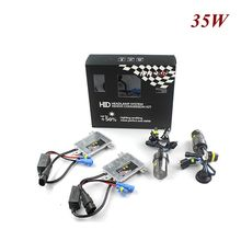 Buy 35w AC hid xenon kit canbus xenon ballast h1 h4 h7 h8 h11 hb3 hb4 h13 9005 9006 bulb white color 6000k car headlight auto lamp for $72.00 in AliExpress store