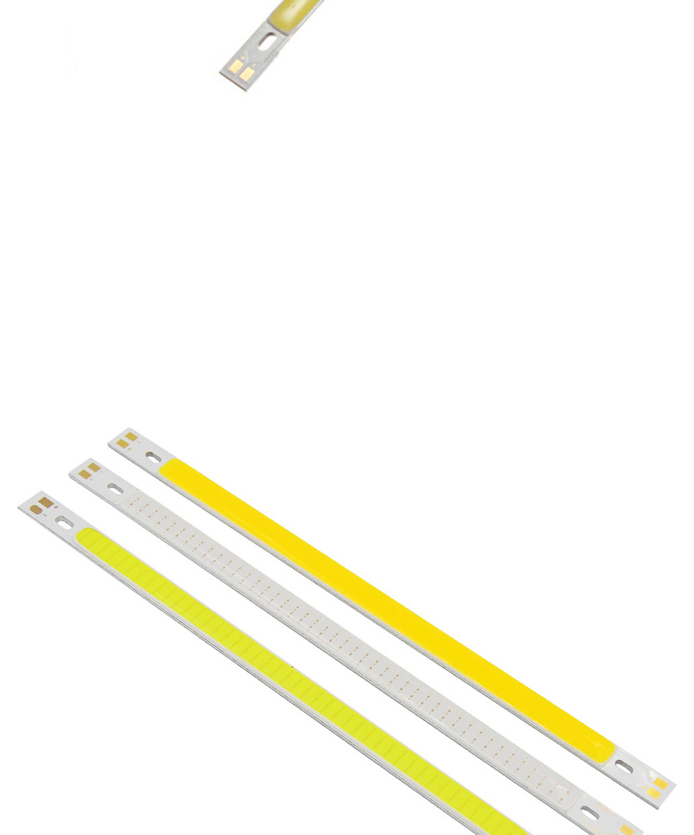 cob led light strip lamp bulb car auto lighting 10w 12V (5)