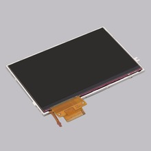 New LCD Display Screen Replacement for Sony PSP 2000 Repair Part Replace the damaged LCD screen