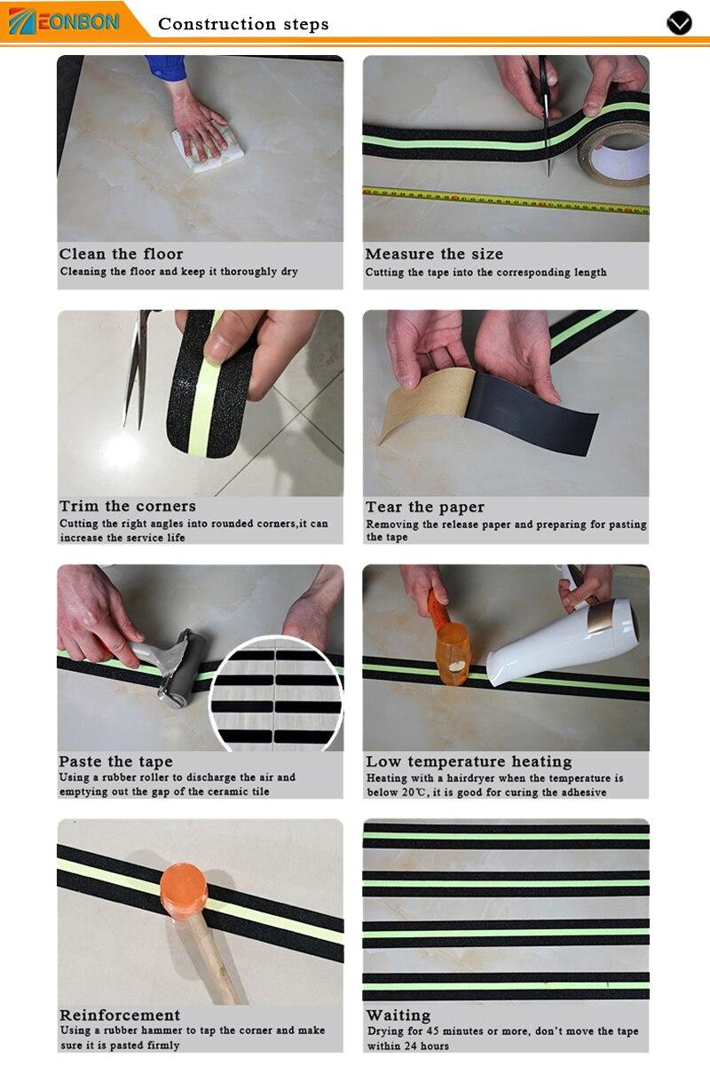 anti slip tape 12