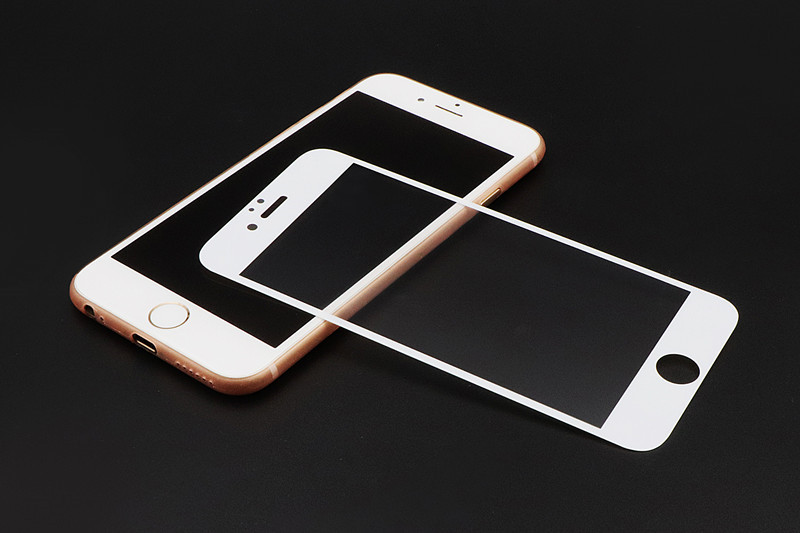 Full Cover tempered glass for iphone 6 Plus 6S plus